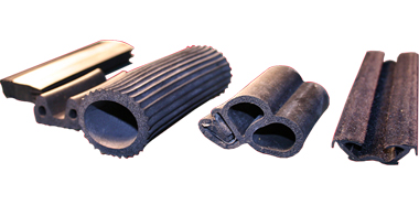 rubber-extrusion