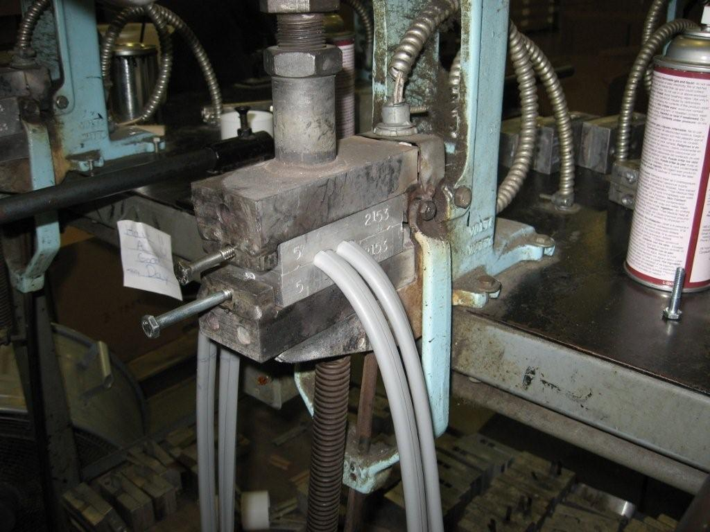 Rubber Extrusion Additional Services Provided
