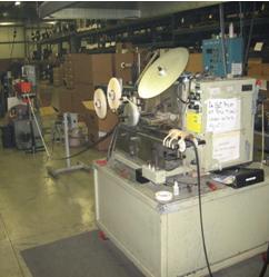 Rubber Extrusion Equipment
