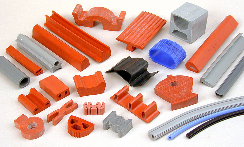 rubber-extrusions