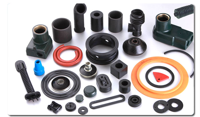 How to Choose the Right Material For Your Industrial Rubber Products
