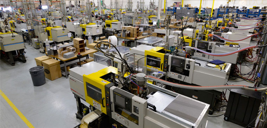 Points to Remember Before Hiring Plastic Injection Molding Manufacturers