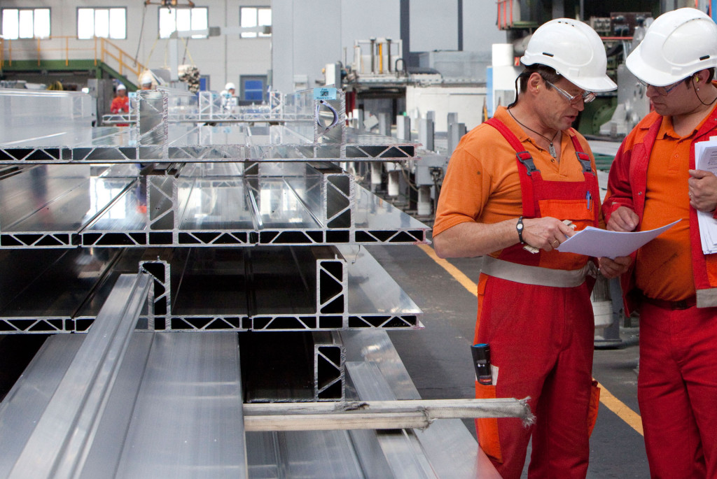 What to Look for in Aluminum Profile Manufacturers before Hiring Them?