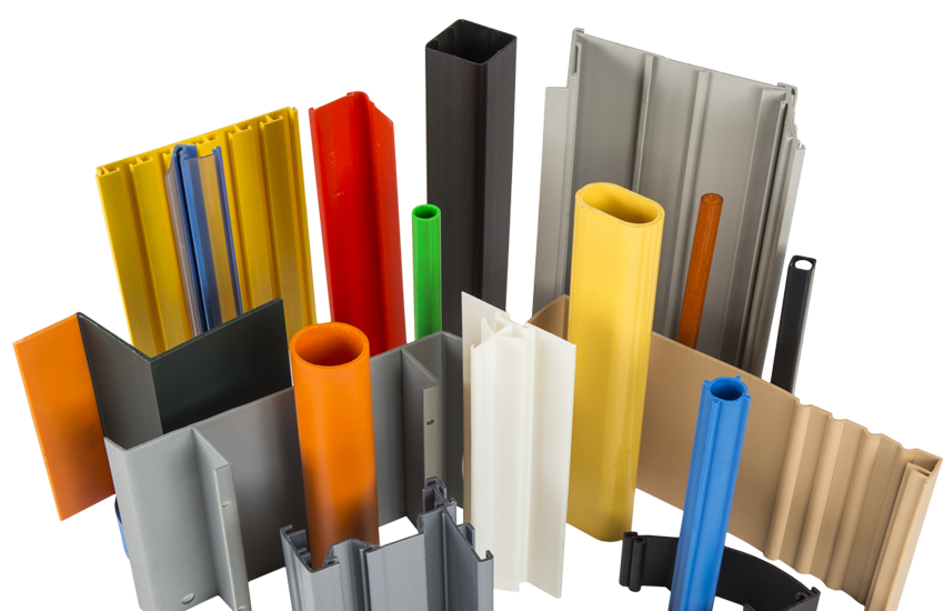 Plastic Extrusions: Basic Principles and Processes