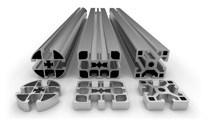 Aluminum Extrusions: Uses and Applications