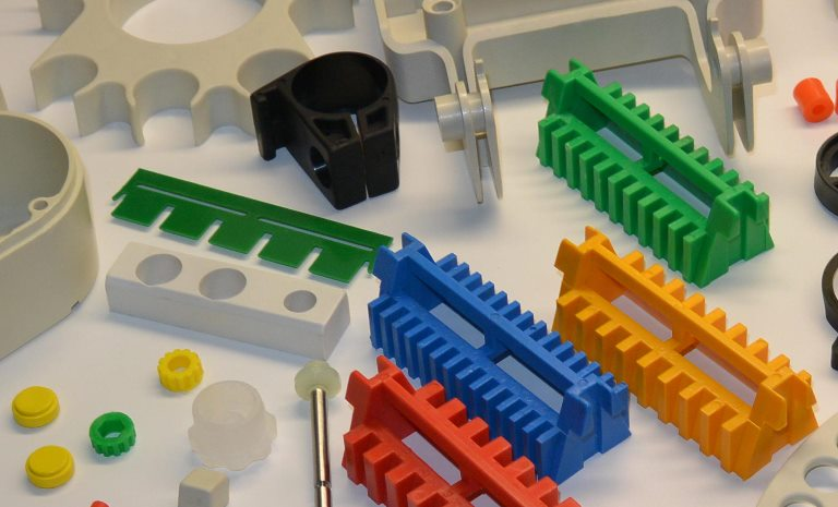 Commercial Applications for Injected Molded Plastic