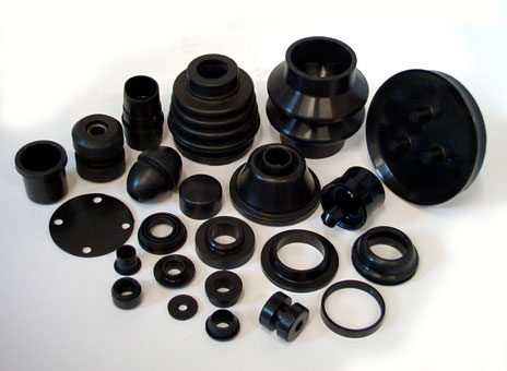 Rubber Injection Molding Company