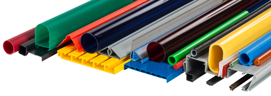 How Plastic Extrusion Manufacturers Work: Find Out Here