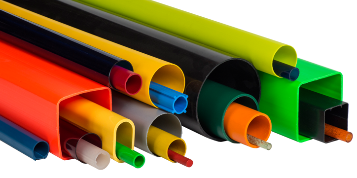 What Can Plastic Extrusion Manufacturers Do for You?
