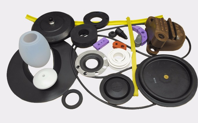 5 Facts You Need to Know About a Rubber Injection Molding Company