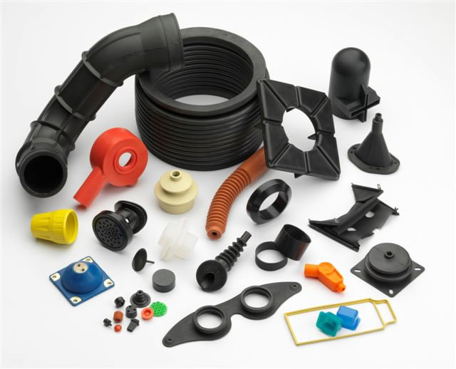 Defects that can Occur in a Product after Rubber Compression Molding