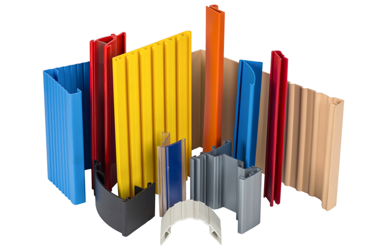 Various Forms in Which Plastic Get Used in Plastic Extrusions