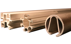 How Custom Aluminum Extrusions Benefit the Manufacturing Process