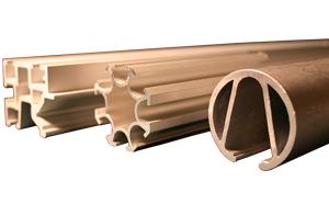 aluminum profile suppliers