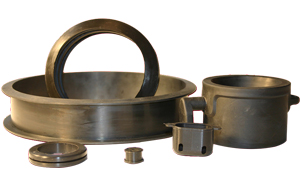 What Are the Benefits of Rubber Compression Molding?